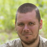 Antonie Blom - Auteur natuurfotografie.nl