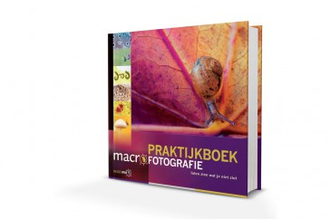 praktijkboek macrofotografie cover groot