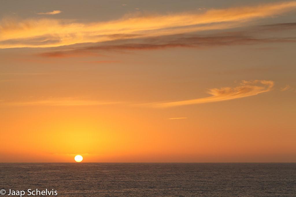 Fotografeer deze week eens… de zonsondergang