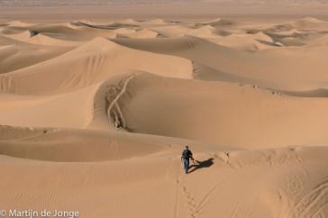 1-Marokkaanse Sahara, 2008