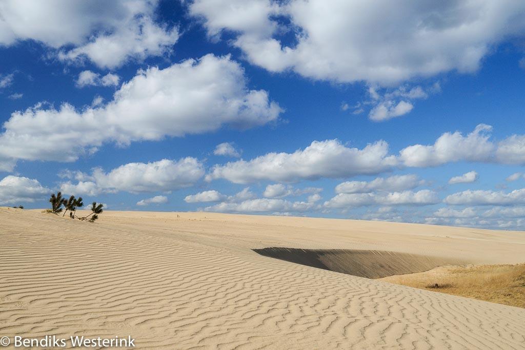 Fotografeer deze week eens… zand