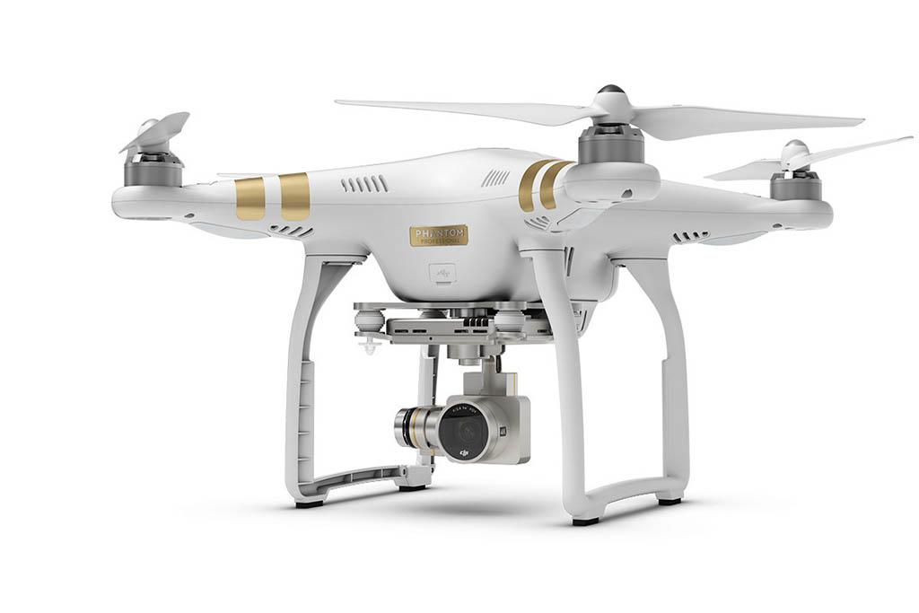 Veilig vliegen met drones
