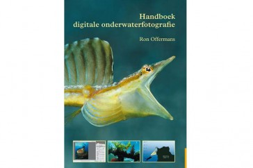 Handboek digitale onderwaterfotografie