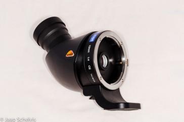 Lens2scope