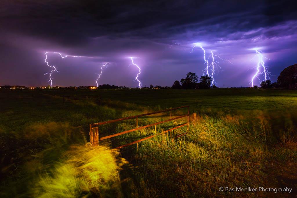 Avond- en nachtfotografie Spelen met duisternis