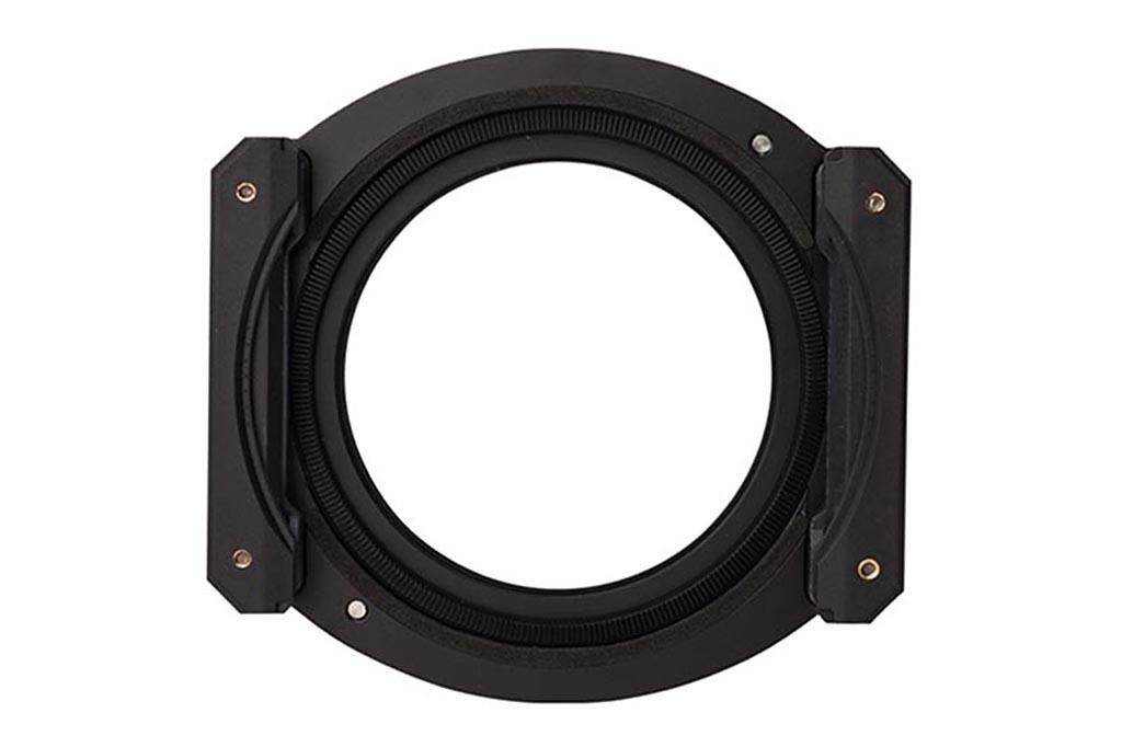 Review Vü-filterhouder