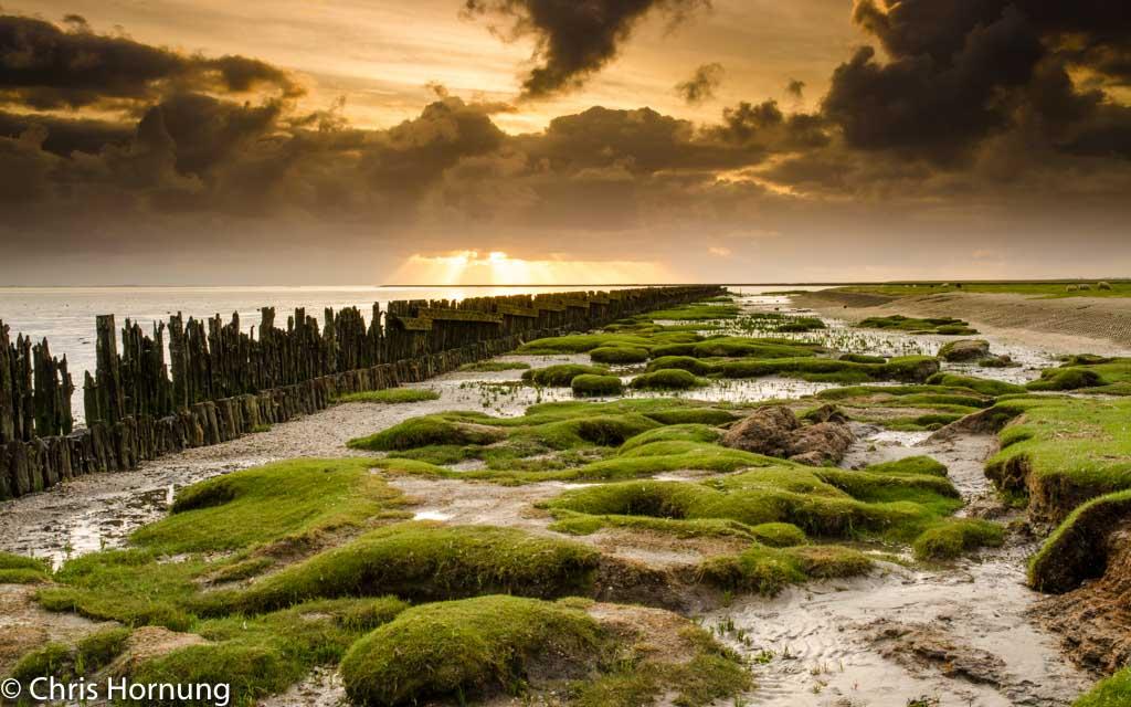 Hoe fotografeer je kustlandschappen?