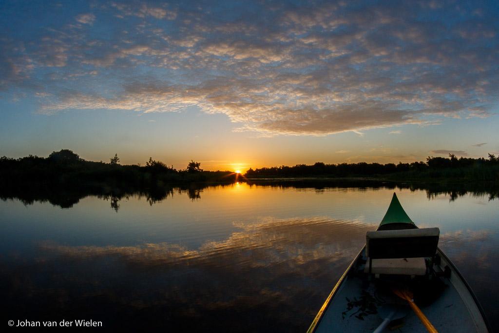 Gebieden fotograferen Natuurfotografie.nl:De Wieden
