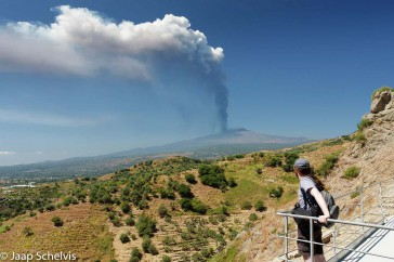 Etna – Jaap Schelvis – Buiten-beeld – 144991-2