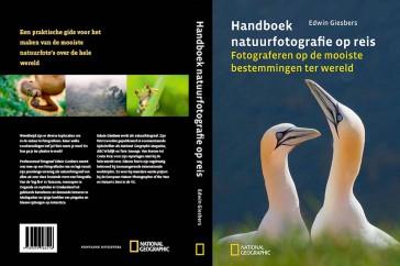 handboek natuurfotografie reis