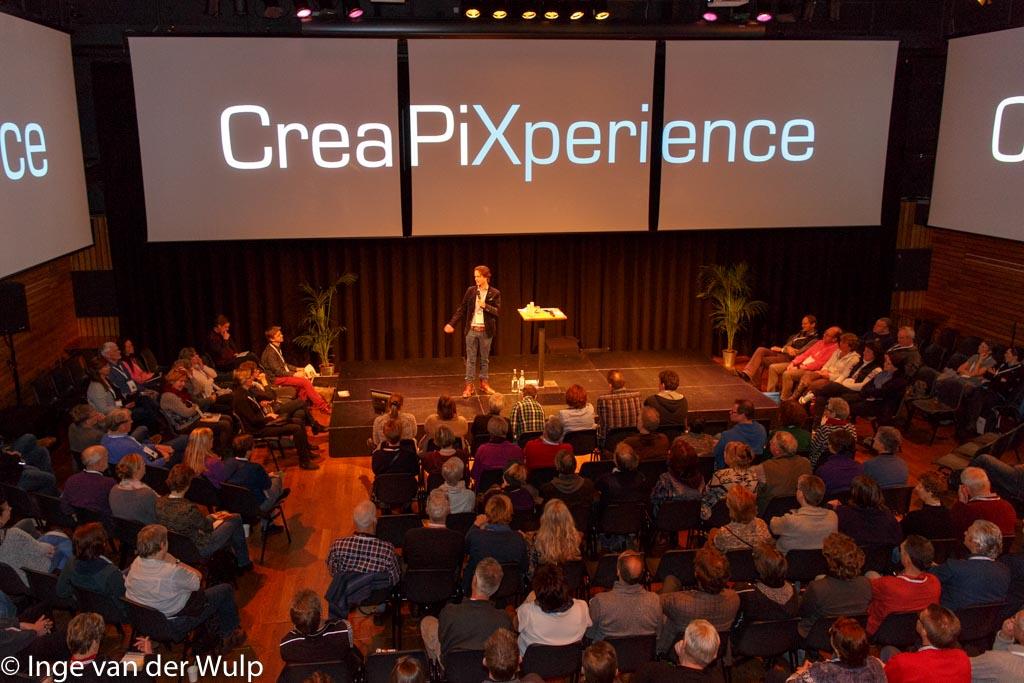 CreaPiXperience 2016