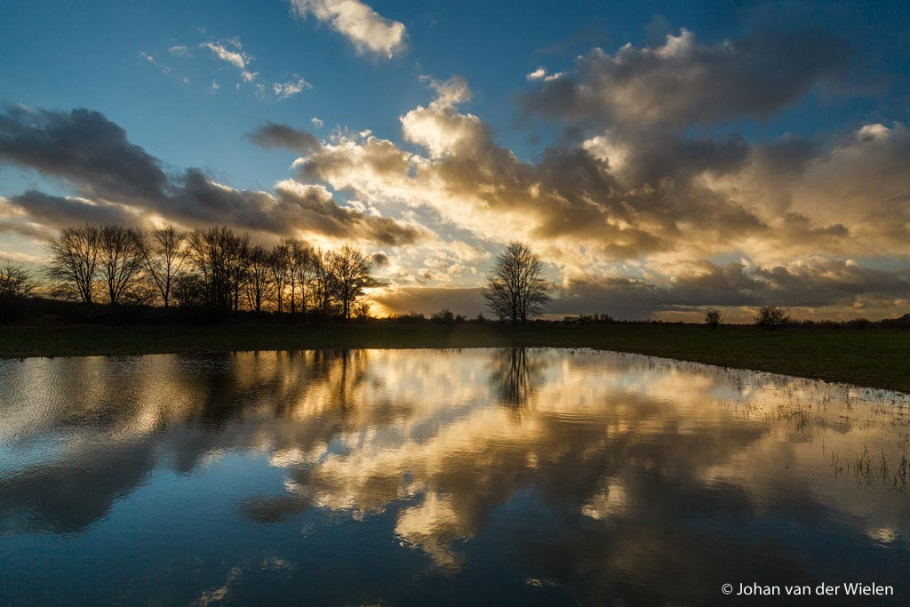 Gebieden fotograferen Natuurfotografie.nl:Blauwe Kamer