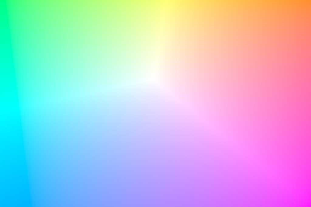 Wat moet ik gebruiken: sRGB of Adobe RGB?
