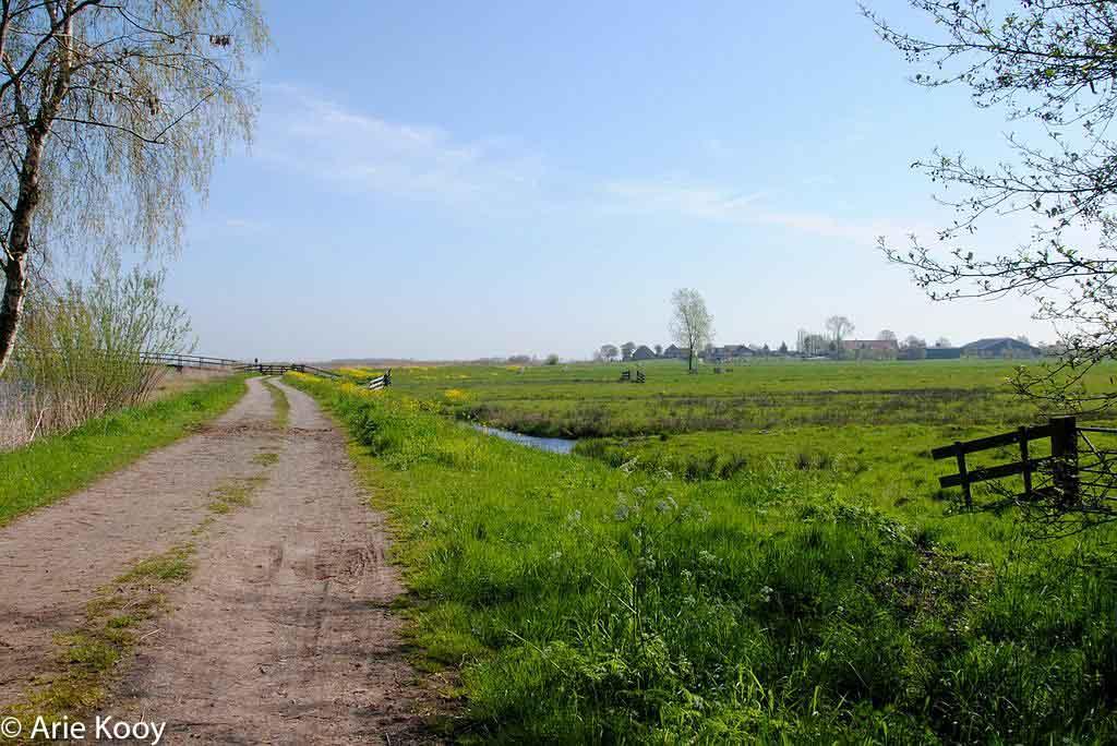 Poldergebied De Donkse Laagten