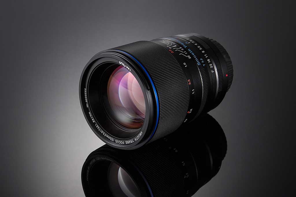 Review LAOWA 105 mm The bokeh dreamer
