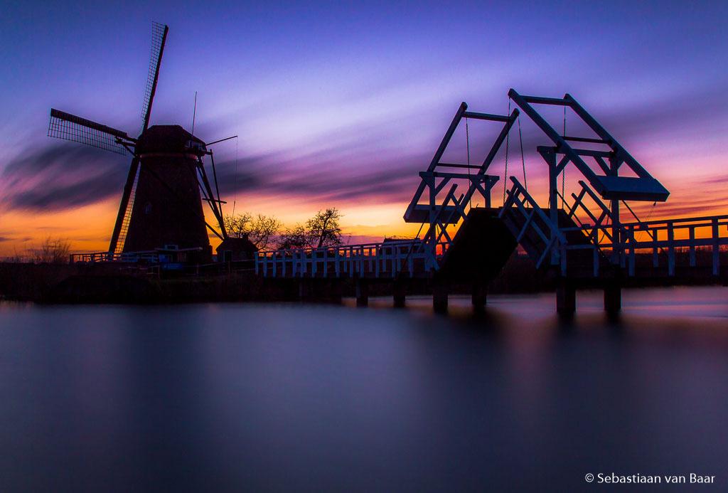 Fotobespreking thema avond- en ochtendkleuren: Sebastiaan en Daan