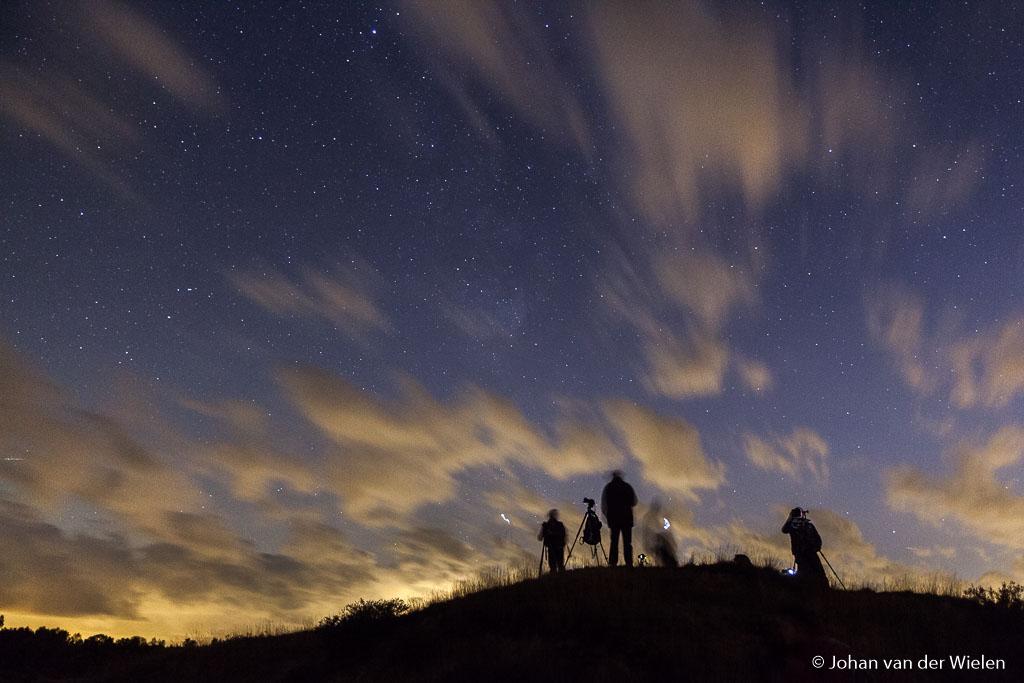 Tips nachtfotografie voor de Nacht van de nacht - Natuurfotografie