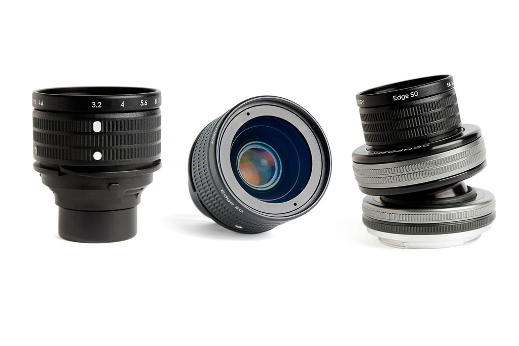 lensbaby review