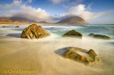 kust van Noord Chili