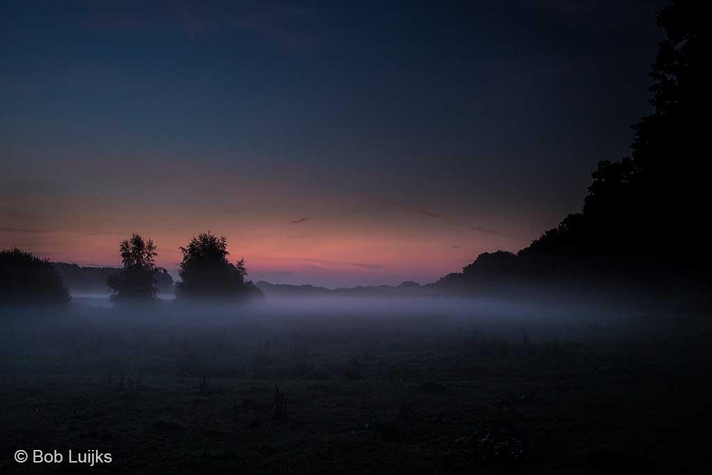 Zijn lichtsterke objectieven nuttig bij landschapsfotografie?