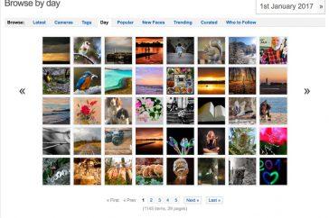 365 dagen fotoproject