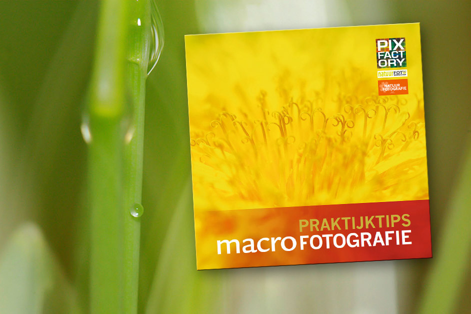 eBook macrofotografie