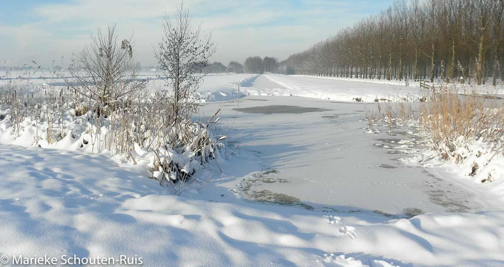 Gebieden fotograferen Natuurfotografie.nl:Hitland