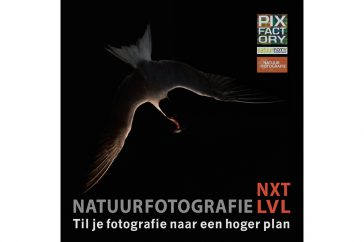 E-book Next Level Natuurfotografie