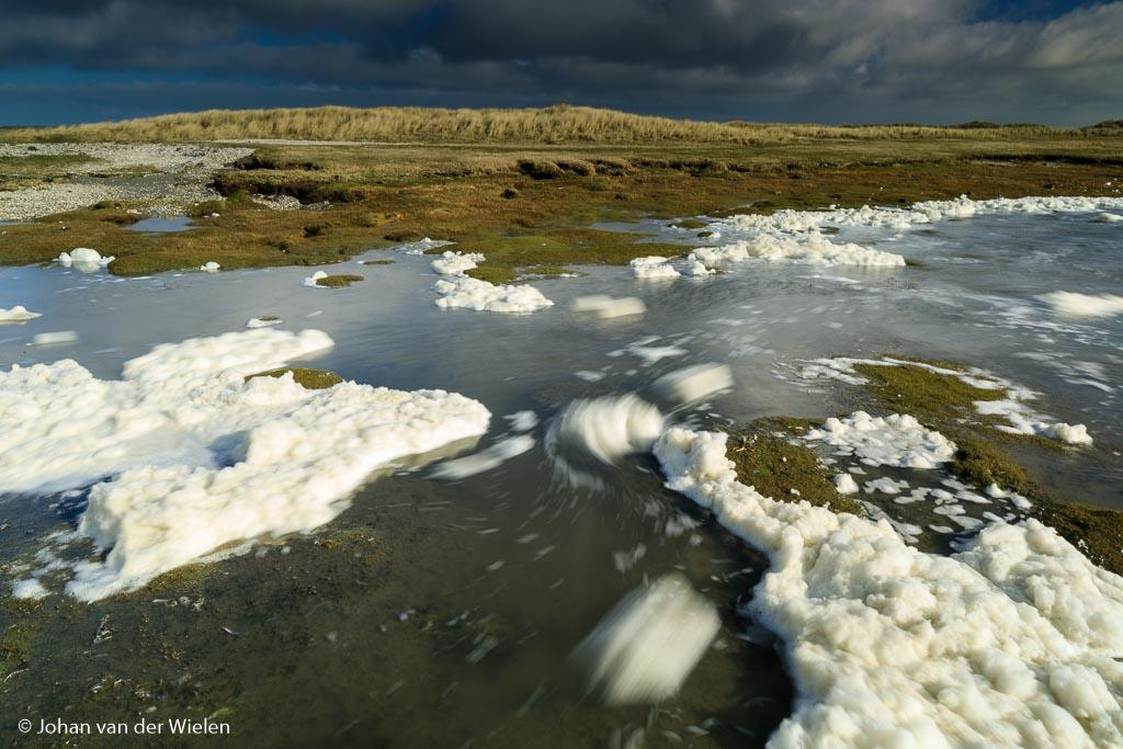 Nieuw thema fotobespreking: Aan de kust en oever