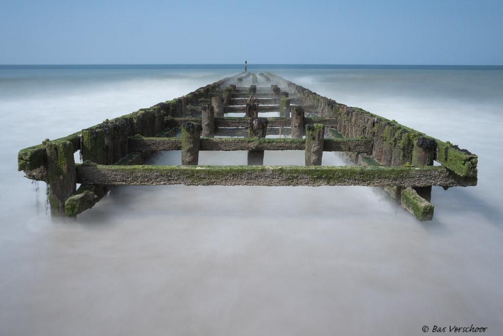 Fotobespreking thema 'kust en oever' Bas en Luce