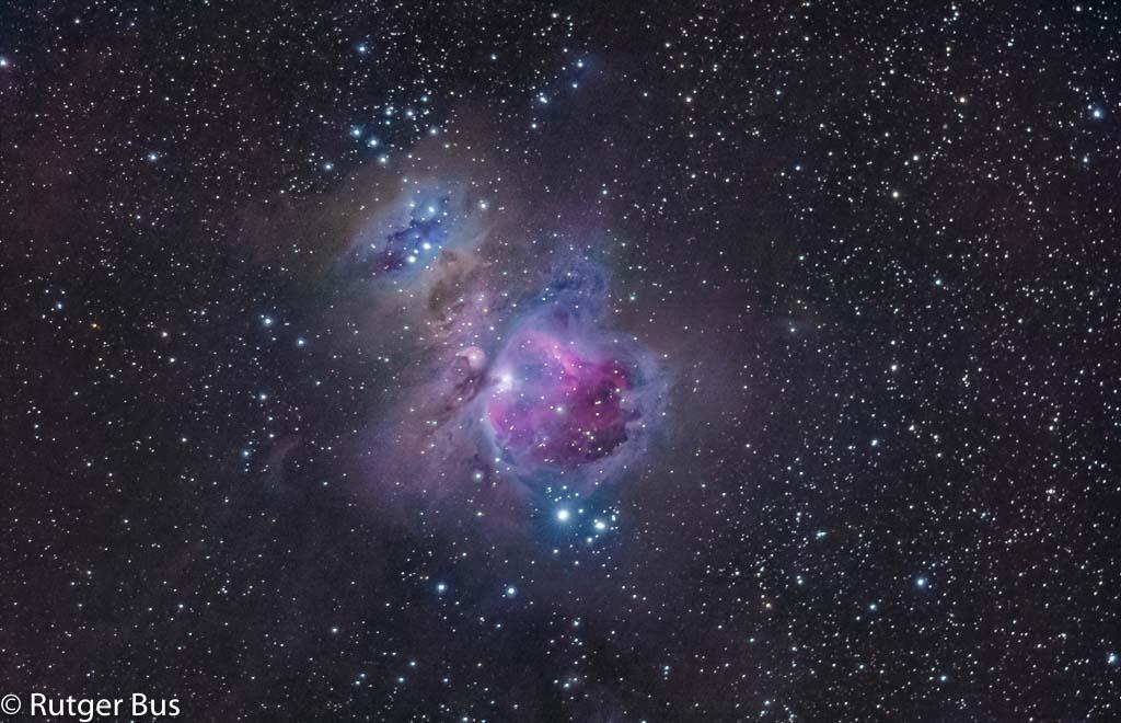 astrofotografie