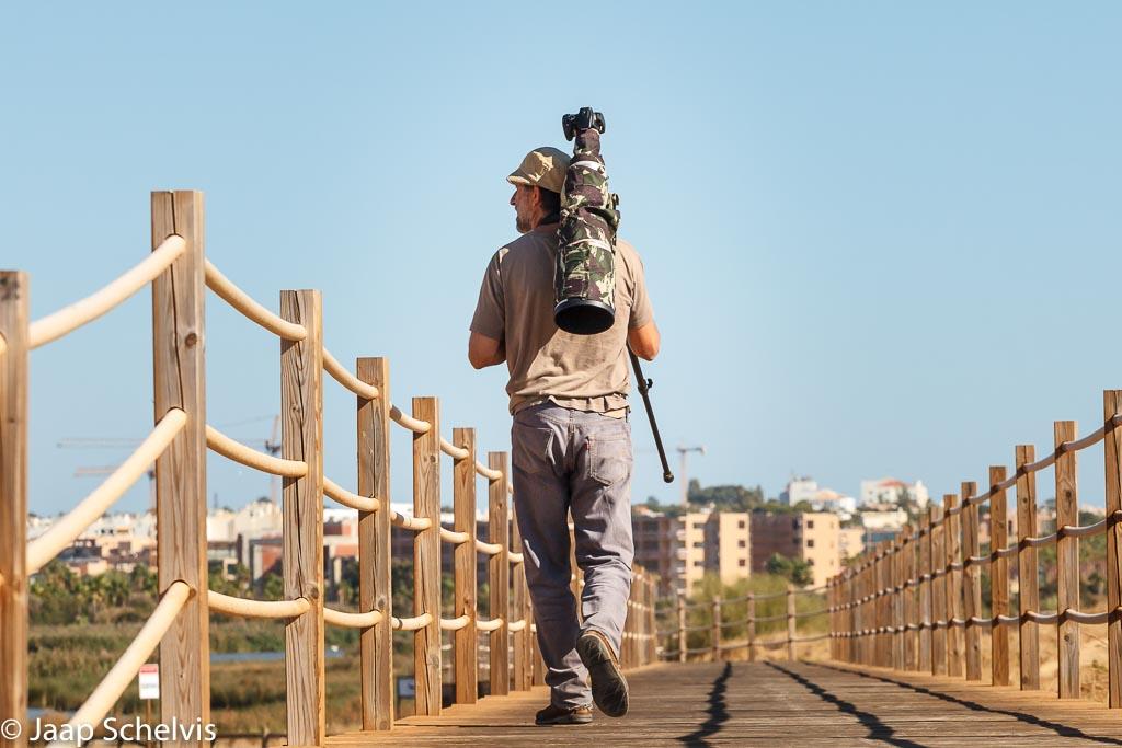 Natuurfotografie vragen voor schoolproject