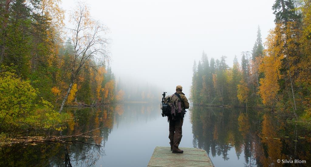 Hoe word je natuurfotograaf?
