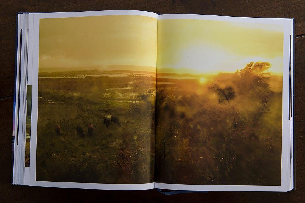 Boek Die Kunst der Wetterfotografie foto