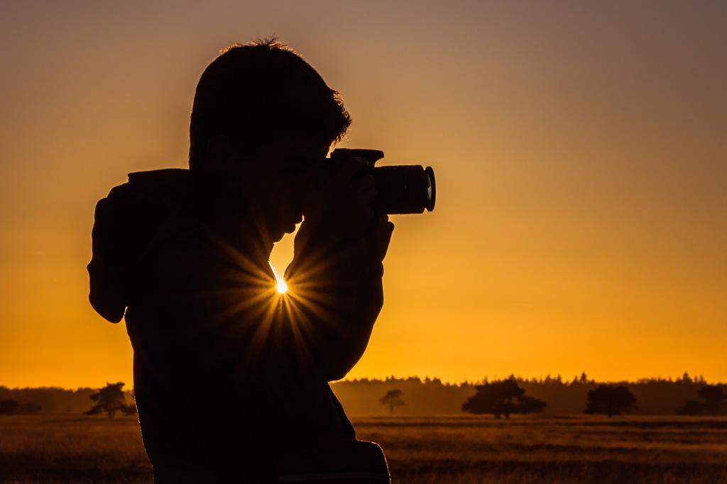 Hoe word je natuurfotograaf.2?