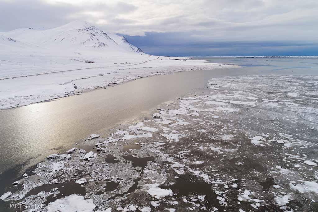 drone winter