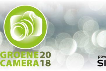 Groene Camera 2018