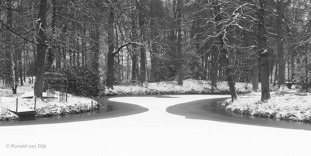 Gebieden fotograferen Natuurfotografie.nl:De mooie plekjes van landgoed Den Alerdinck