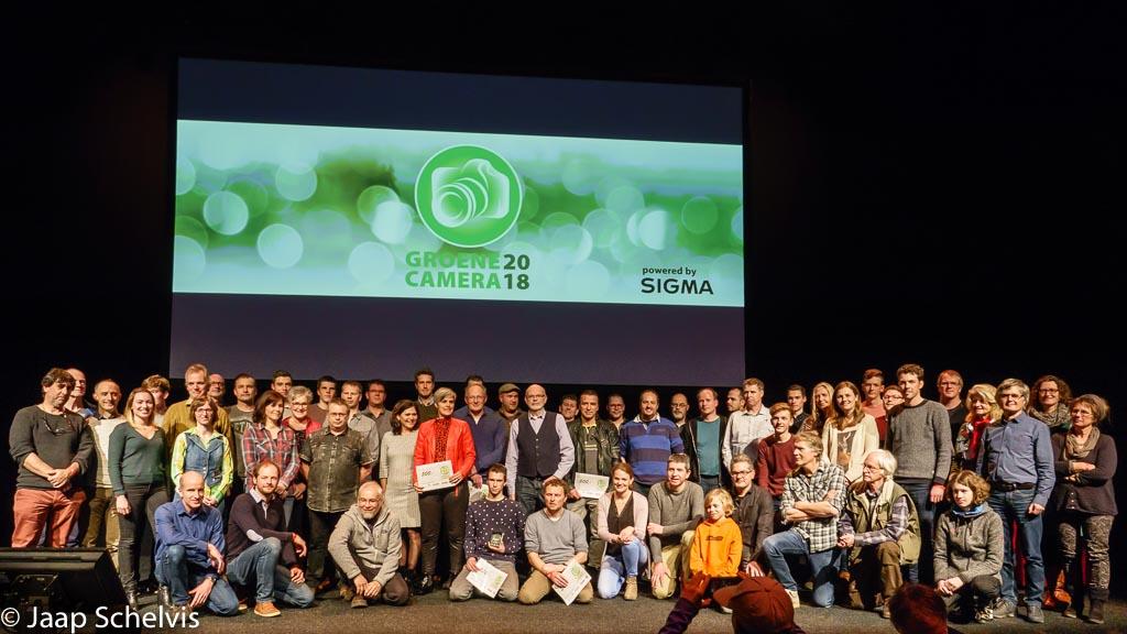 Groene Camera Awardshow