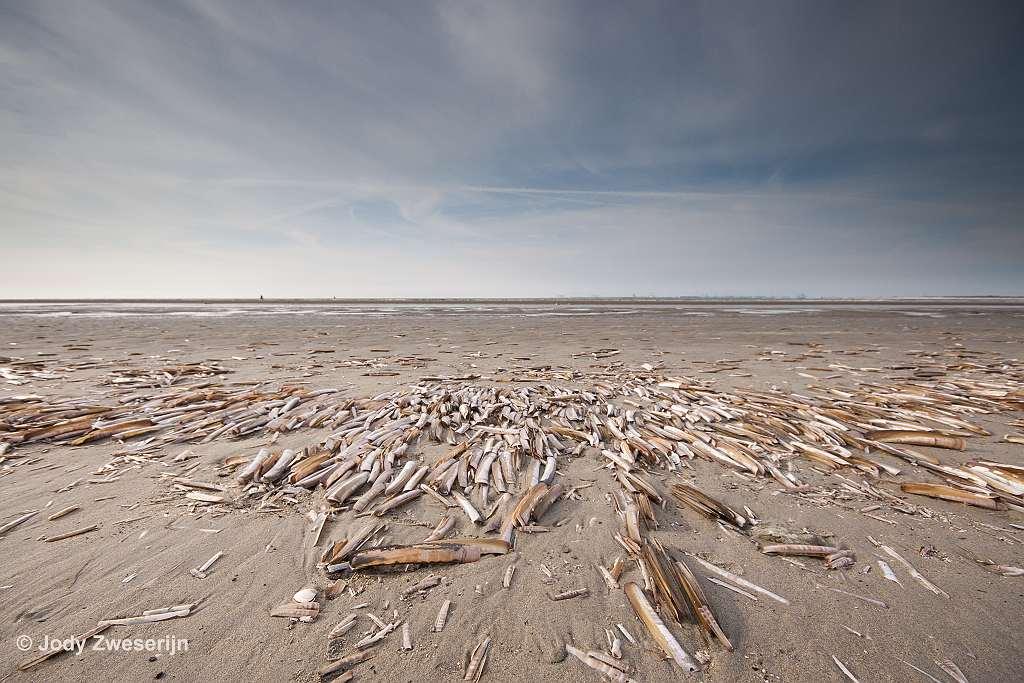 Strand bij Kwade Hoek
