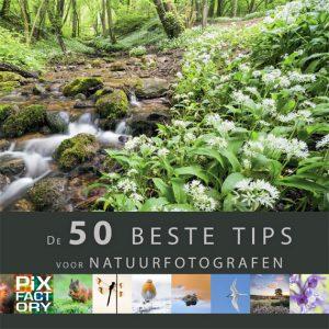 Cover boekje 50 tips