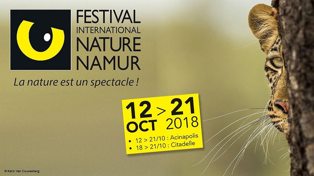 Nature Namur 2108