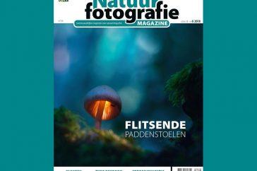 Natuur fotografie Magazine 38