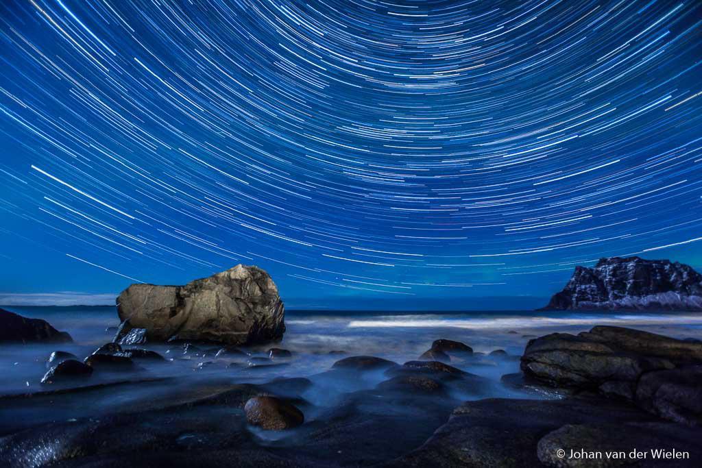 sterrensporen