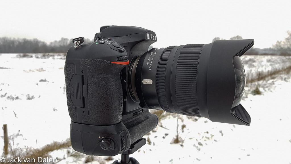 Tamron SP 15-30mm G2