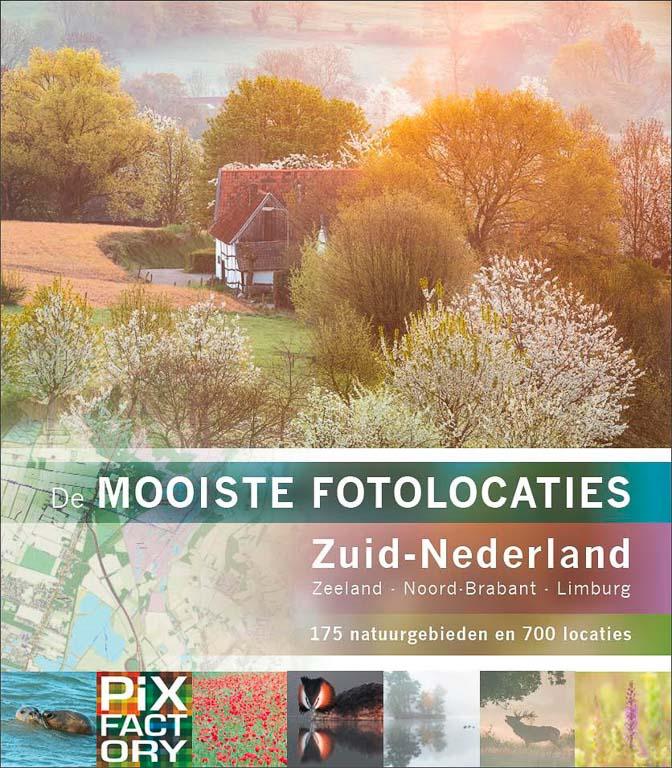 Mooiste fotolocaties Zuid-Nederland