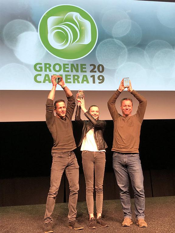 Groene Camera Wedstrijd 2019