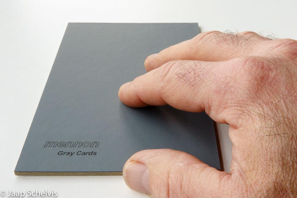 grijskaart