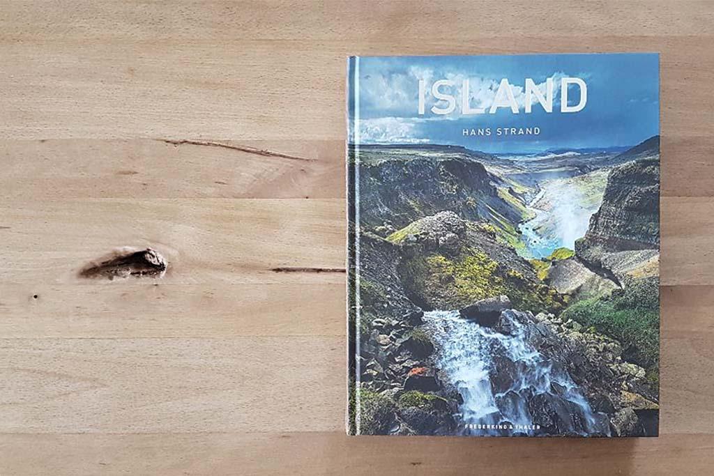 Review boek Island