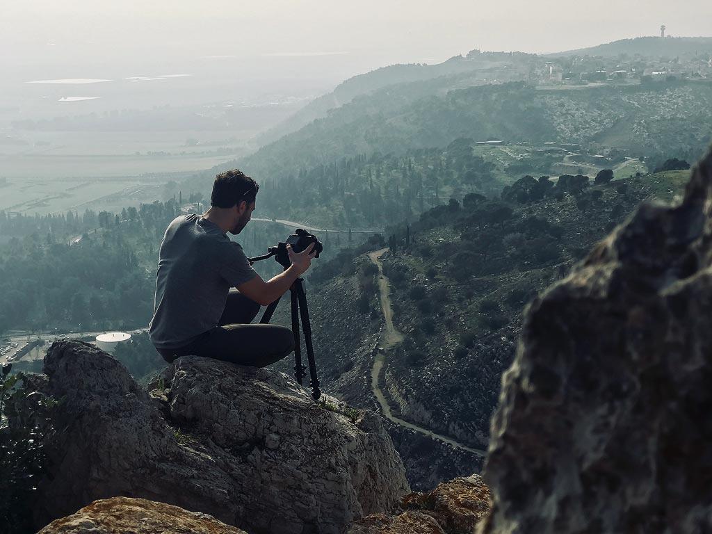 Zo bescherm je de foto's die je op vakantie maakt